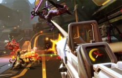 Battleborn Devs Pull Plug On Future Updates After Free-to-Play Shift