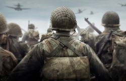Call of Duty: WWII Campaign Trailer Is A Powerful Ode To The Greatest Generation