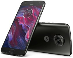 Motorola Moto X4 Gets Official With Snapdragon 630, Dual Cameras And Alexa Integration