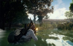 PUBG Frags Another Concurrent User Record On Steam