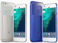 Google Pixel XL 2 FCC Certification Confirms LG As Manufacturer