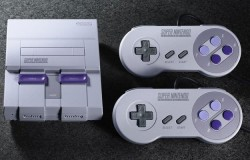 Nintendo SNES Classic Edition Teardown Reveals Same Hardware As NES Classic