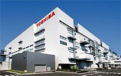 Toshiba Unveils Plan To Sell Its Microchip Business For $18 Billion USD