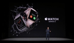 Apple Watch Series 3 Gains Optional LTE Connectivity For True iPhone Independence