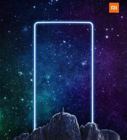 Xiaomi Mi Mix 2 Arrives September 11 Packing Snapdragon 836 Power And Android Oreo