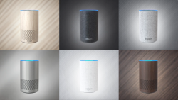 Amazon launches the brand-new Echo, Echo Plus and Echo Spot