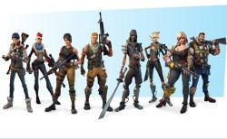 Epic Games' Fortnite Goof Proves Sony Is The Only Roadblock To Xbox One And PS4 Cross-Play