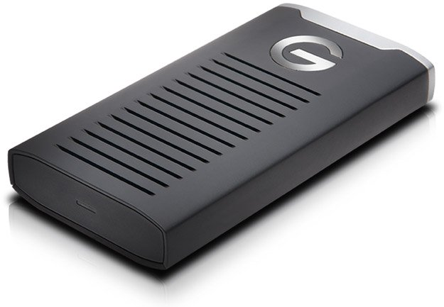 g drive mobile ssd 1