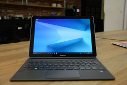 Samsung Galaxy Book 12in review