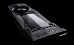 NVIDIA GeForce GTX 1070 Ti Rumored To Launch October 26