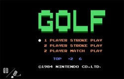 Nintendo Switch Hackers Discover Hidden NES Golf Game With Joy-Con Support In All Systems