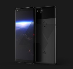 Google Confirms Pixel 2 And Pixel XL 2 Flagships Will Launch October 4th