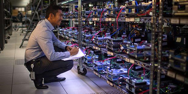 WD Gold Datacenter
