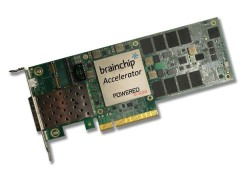 Behold The BrainChip PCIe Card, World's First Accelerator For Neuromorphic Computing