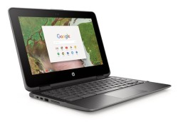 HP Chromebook x360 Convertible Makes Leap From Classroom To Living Room