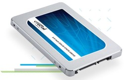 Crucial BX300 3D MLC SSD Review: Affordable, Durable, Solid State Storage