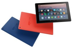 Amazon Fire HD 10 Tablet Upgraded With Hands-Free Alexa, Full HD Display, Lower Pricing