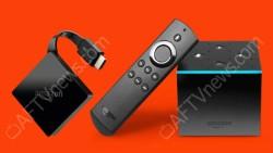 Amazon's Next Gen Fire TV Looks Like An Echo Dot Hybrid Streaming Device
