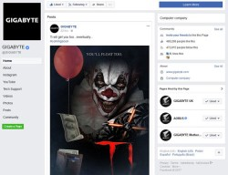 Gigabyte Hypes NVIDIA GeForce GTX 1070 Ti Rumors With Facebook Post
