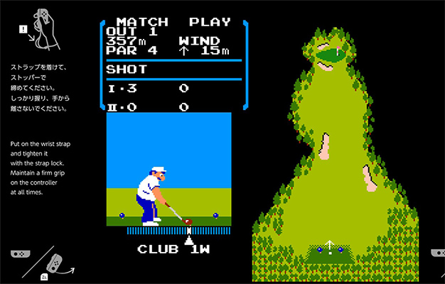 nes golf 3