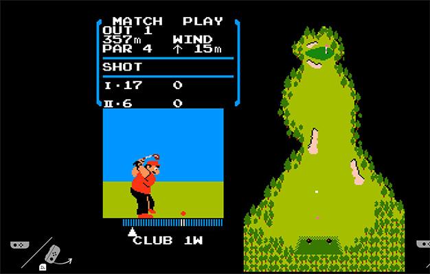 nes golf 4