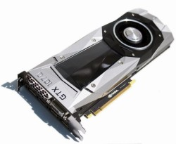 Rumored NVIDIA GeForce GTX 1070 Ti By ASUS Spotted With 8GB GDDR5