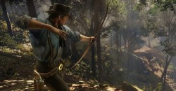 New Red Dead Redemption 2 Trailer Reveals New Protagonist And Thrilling Heists