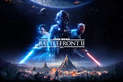 Star Wars Battlefront II Stuns In Action Packed Gameplay Trailer Narrated By John Boyega