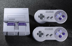 Nintendo SNES Classic Edition Reviews Offer Praise For Stellar Retro Gaming Goodness