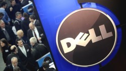 Dell web address swiped by third party