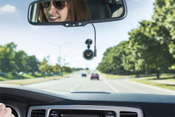 Garmin Speak Brings Navigation With The Power Of Amazon Alexa To Your Car