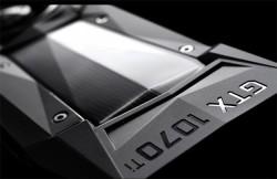NVIDIA GeForce GTX 1070 Ti Announced To Battle AMD Radeon RX Vega 56