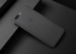 Alleged OnePlus 5T Leaked Render Reveals Samsung S8-Like Design With Thin Bezels