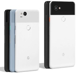 Pixel 2 Pre-Orders Doubled Year-Over-Year According To Google CEO Sundar Pinchai