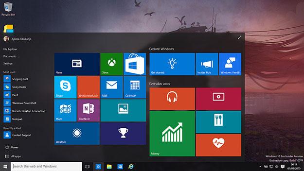 Windows 10 Privacy Concerns