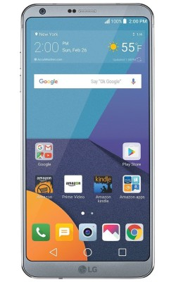 Amazon Discounts LG G6 And G6 Plus With Ad-Supported Prime Exclusive Phones Promo