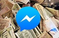 Facebook Messenger Now Lets You Send Money To Friends Via PayPal