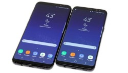 Samsung Galaxy S9 Logo Emerges With Spec Leak That Looks Killer