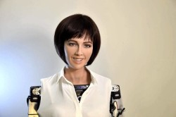 Saudi Arabia Grants Citizenship To A Female Robot While Real Women Fight For Equal Rights