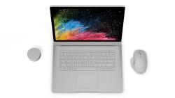 Microsoft unveils Surface Book 2