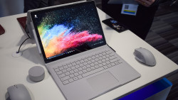 Surface Book 2 hands-on review