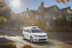 Alphabet's Waymo And Intel Launch Ad Campaigns To Promote Trust In Self-Driving Cars