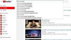 YouTube investigates 'disturbing' autofill results