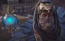 Destiny 2: Curse of Osiris Live Stream Canceled So Bungie Can Address Gamer Outrage
