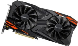 Gigabyte Uncloaks Custom Radeon RX Vega 64 Gaming OC 8G With WindForce 2X Cooling