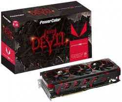 PowerColor's Cutstom Radeon RX Vega 64 Red Devil Is Factory Overclocked And Ready For Preorder