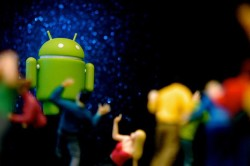 Android Devices Are Secretly Sending Location Data To Google Regardless Of User Privacy Settings