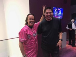 T-Mobile Confirms That Courtship Of A Merger With Sprint Has Been Called Off