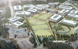 Microsoft Announces Massive Redmond Campus Expansion And Up To 8,000 New Workers