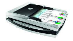 Plustek SmartOffice PL4080 review